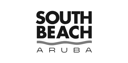Logo-South-Beach-Aruba-Grey
