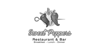 Sweet Peppers Logo
