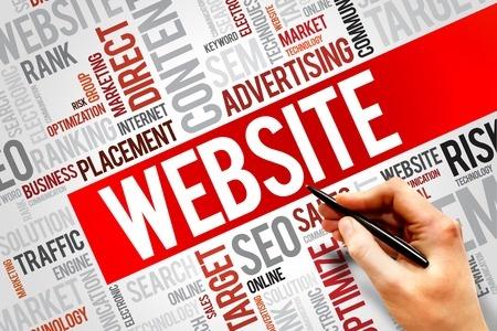 New Website Investment